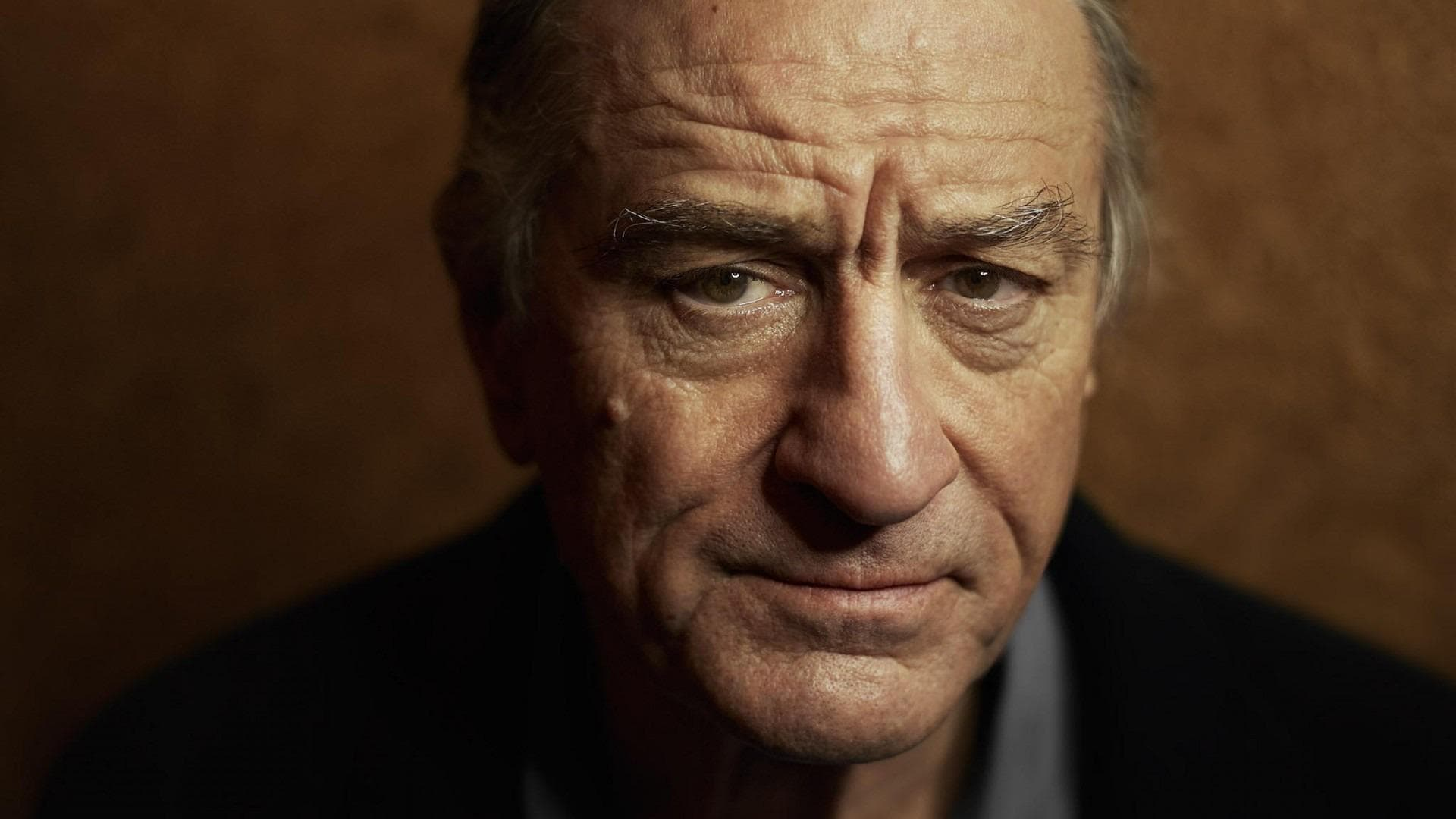 Robert De Niro Widescreen for desktop