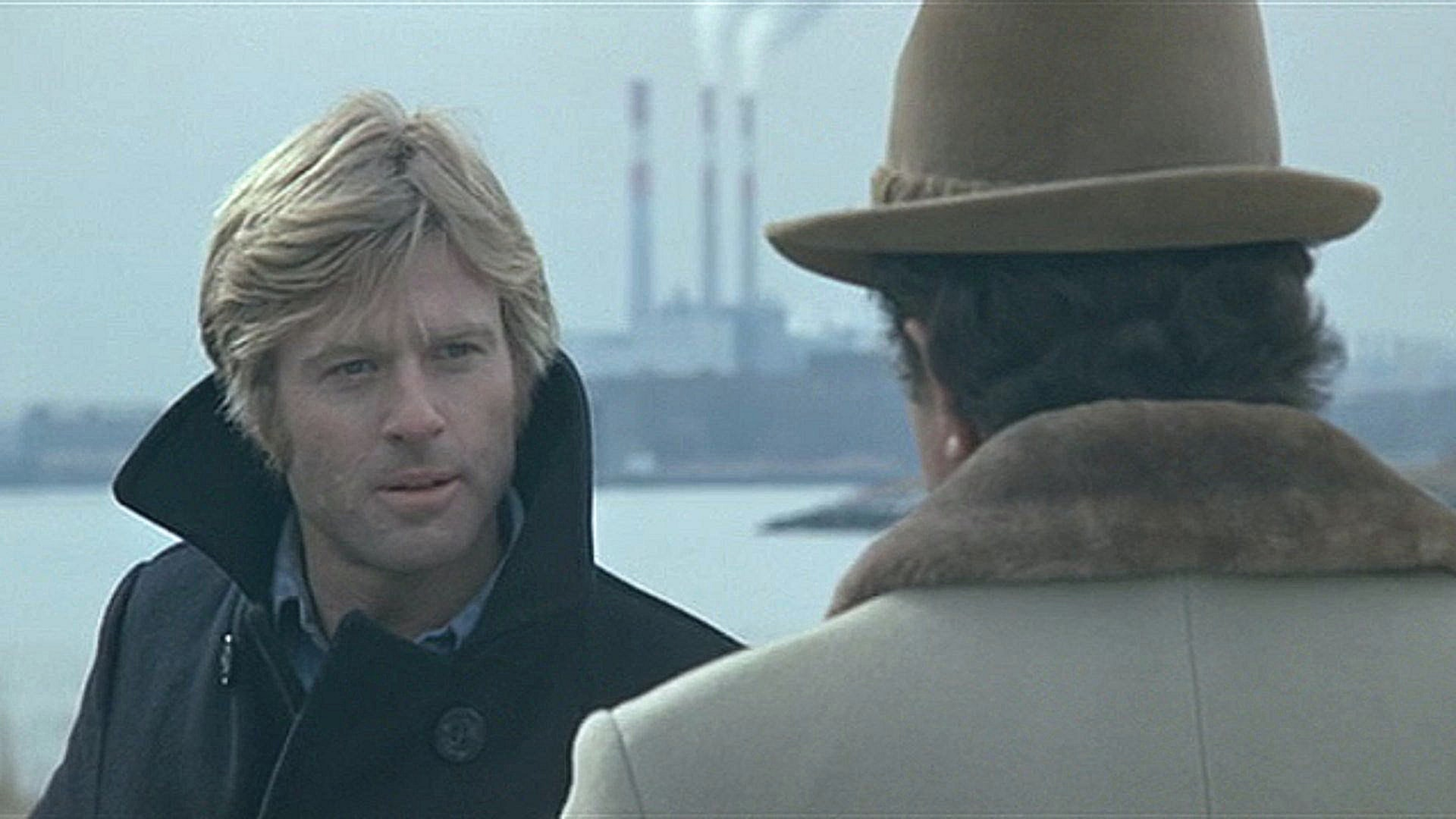 Robert Redford Backgrounds