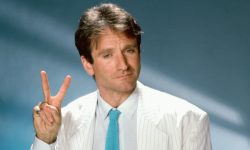 Robin Williams Widescreen for desktop