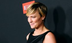 Robin Wright Widescreen for desktop