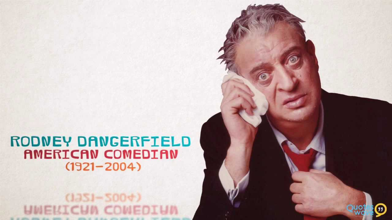 Rodney Dangerfield Widescreen for desktop
