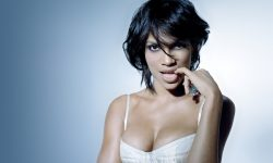 Rosario Dawson Widescreen for desktop