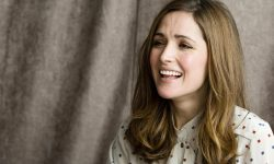 Rose Byrne Widescreen for desktop