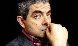 Rowan Atkinson Widescreen for desktop
