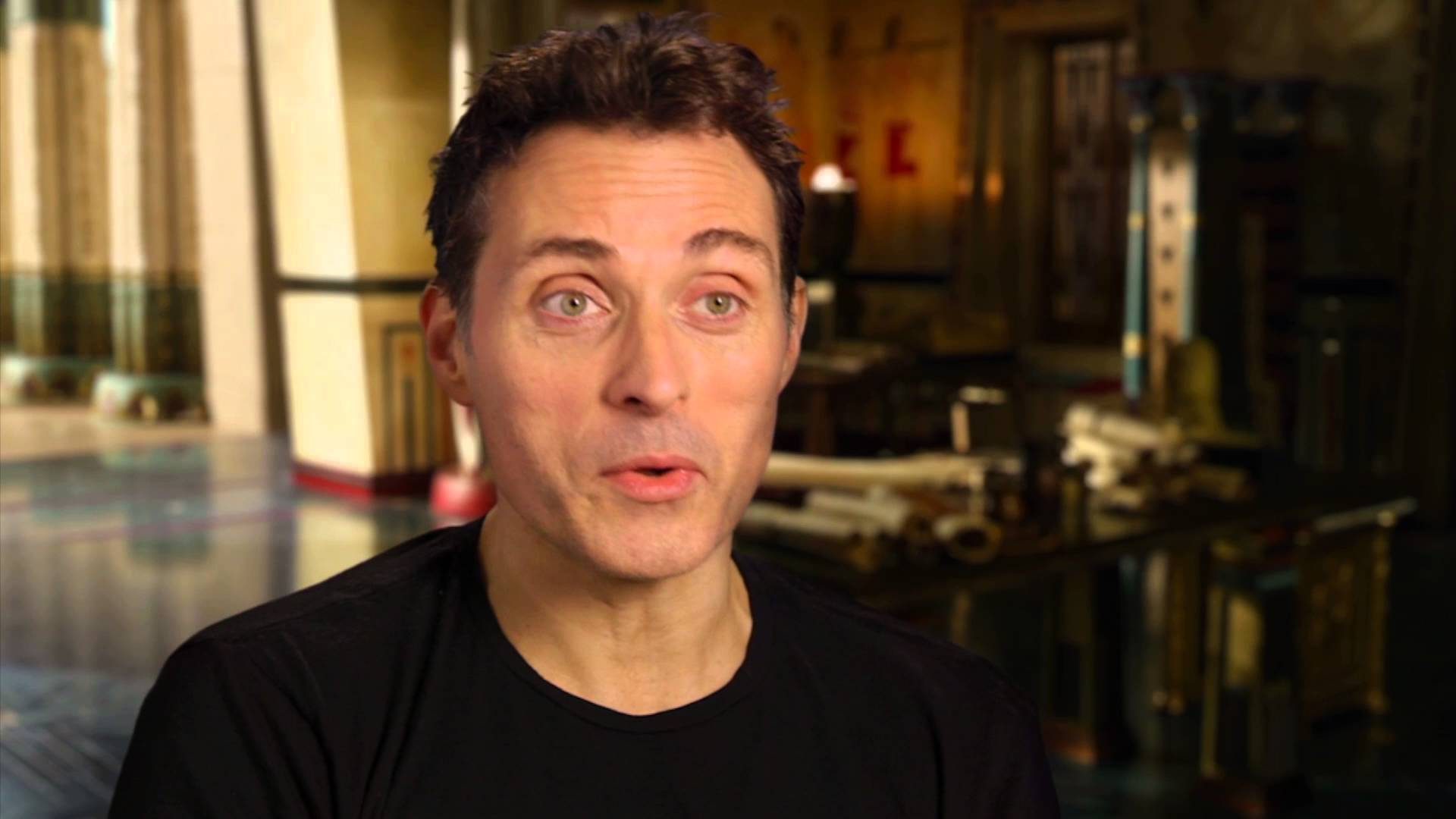 Rufus Sewell Widescreen for desktop