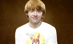 Rupert Grint Widescreen for desktop