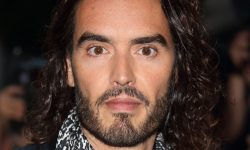 Russell Brand Widescreen for desktop