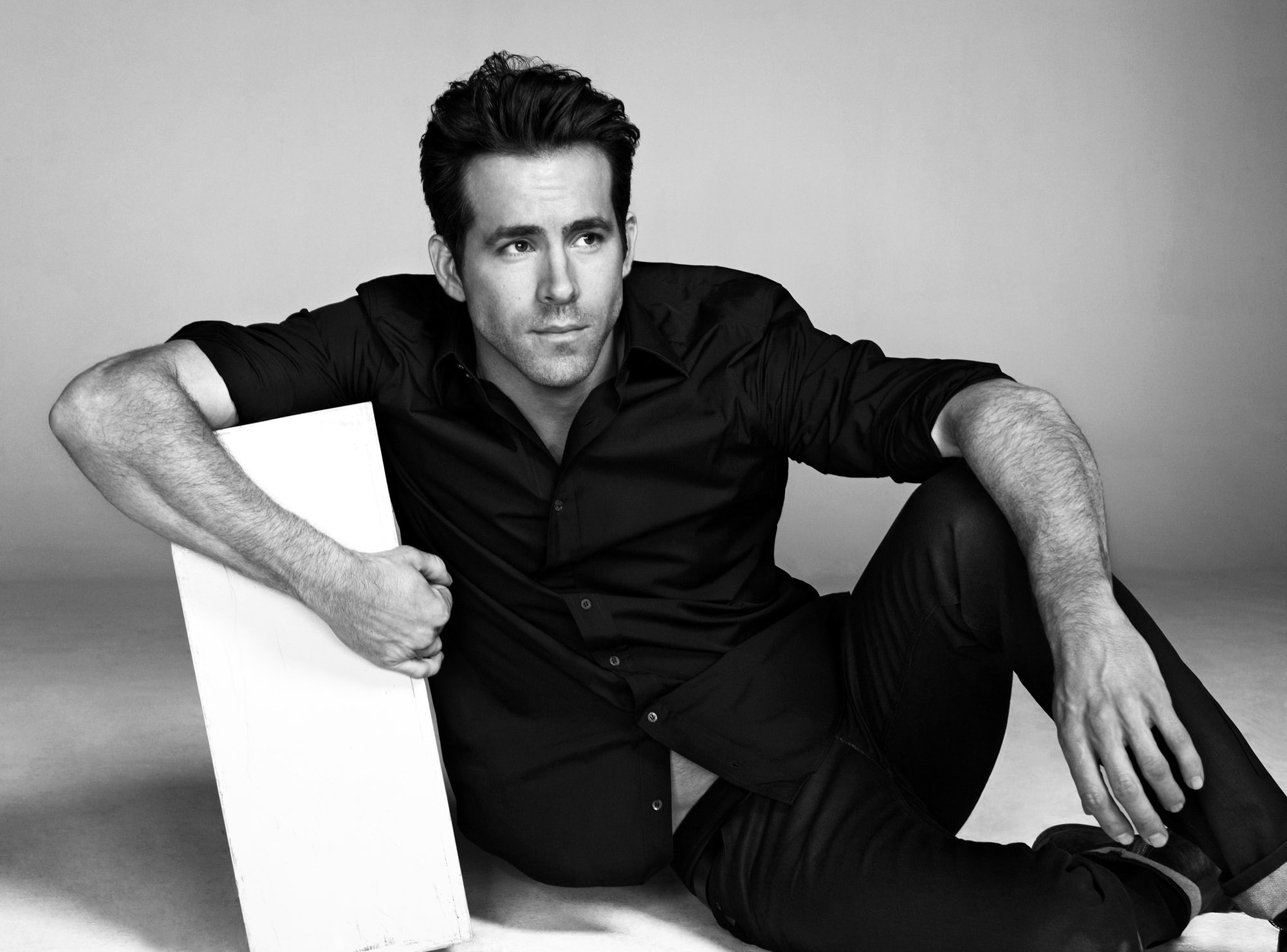 Ryan Reynolds Widescreen for desktop