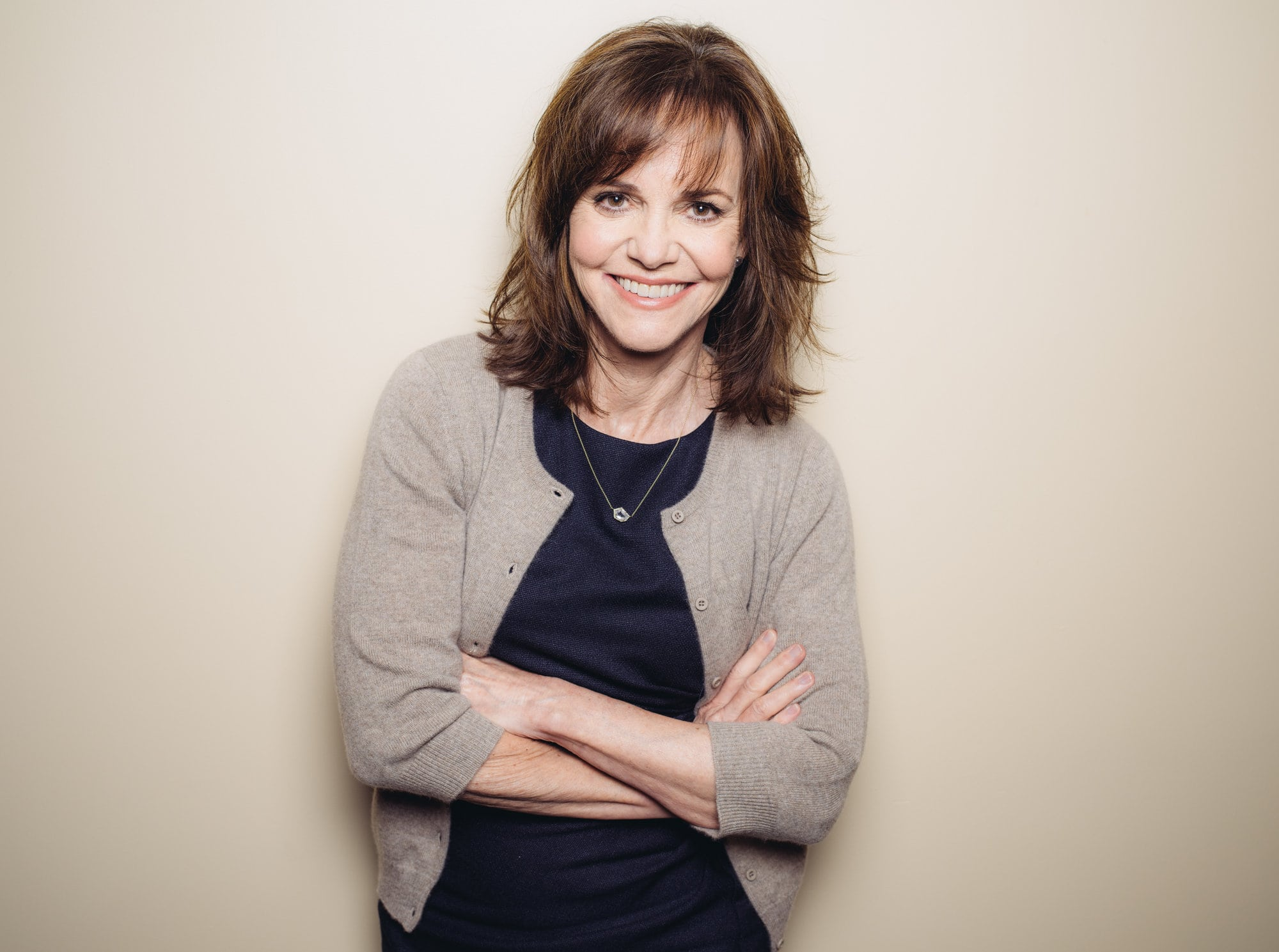Sally Field Widescreen for desktop