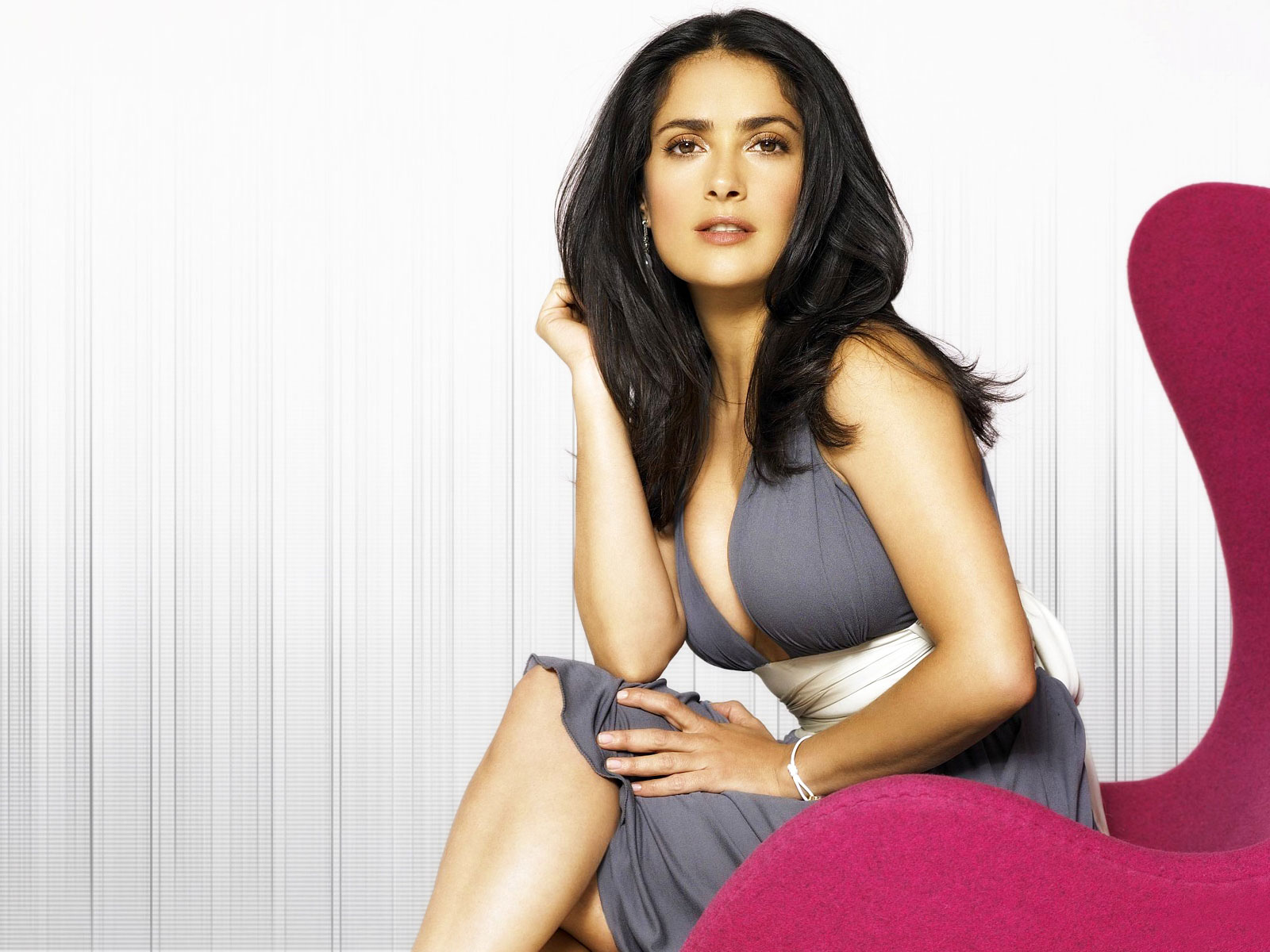 Salma Hayek Widescreen for desktop