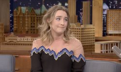 Saoirse Ronan Widescreen for desktop