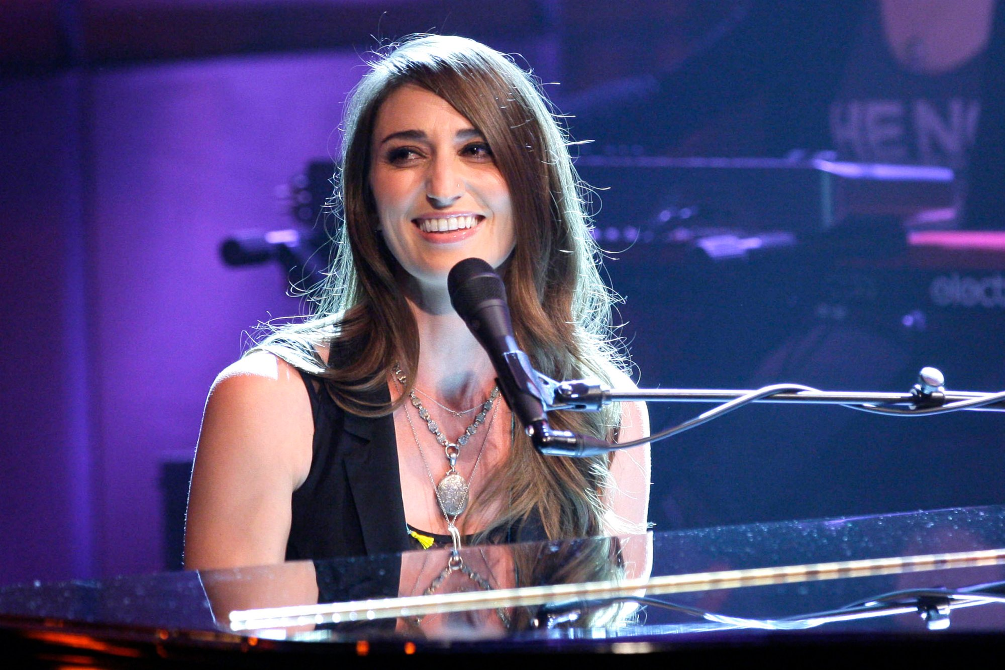 Sara Bareilles Widescreen for desktop