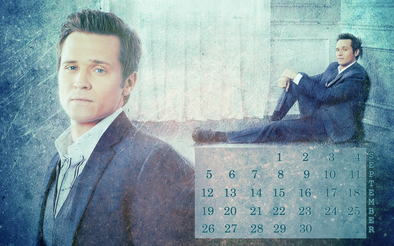 Seamus Dever Widescreen for desktop