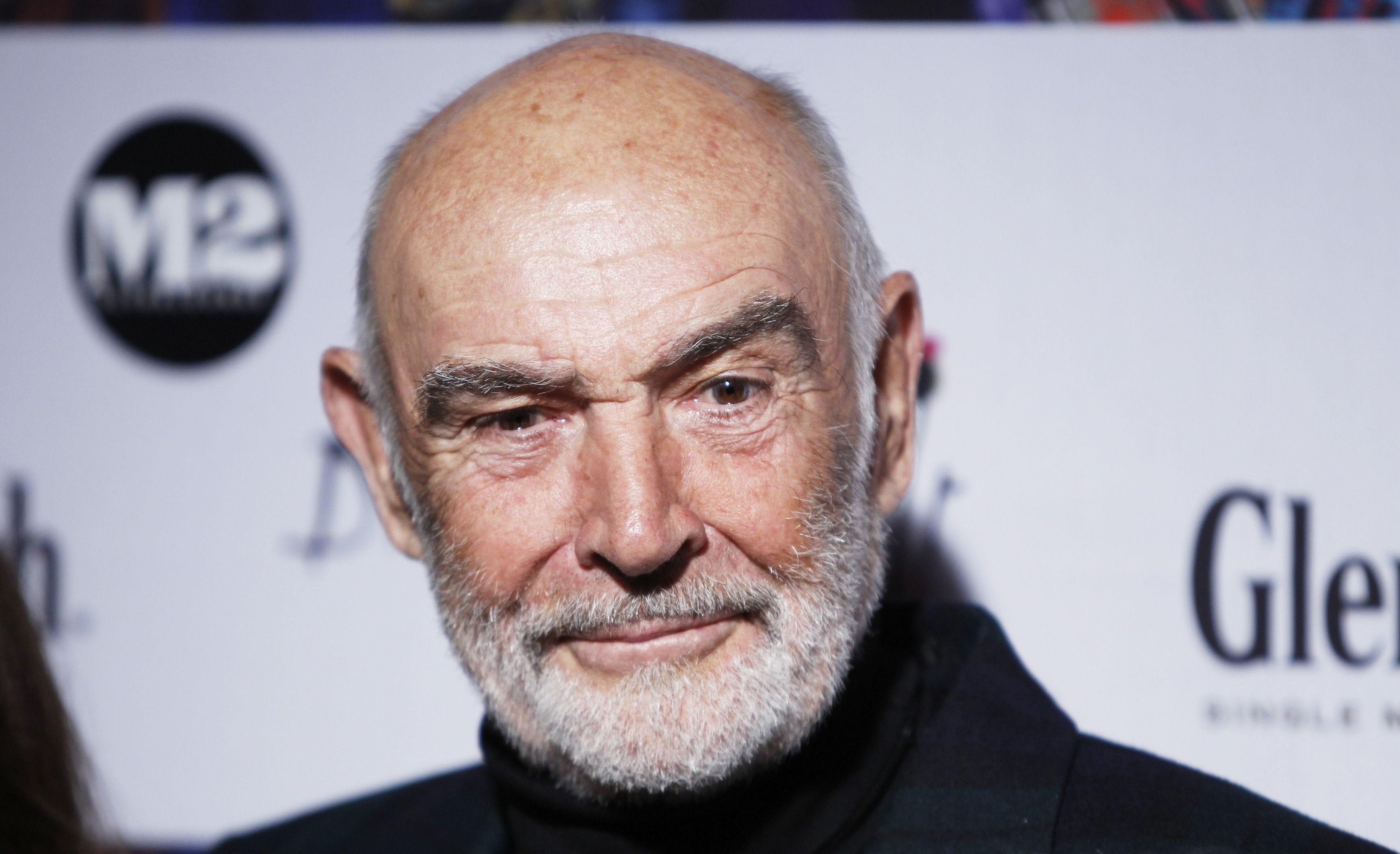 Sean Connery Widescreen for desktop
