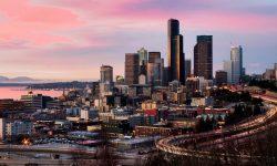 Seattle Widescreen for desktop