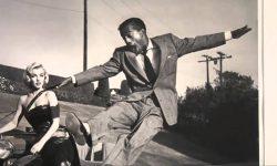 Sammy Davis Widescreen for desktop