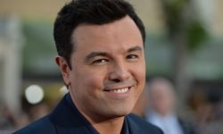 Seth Macfarlane Widescreen for desktop