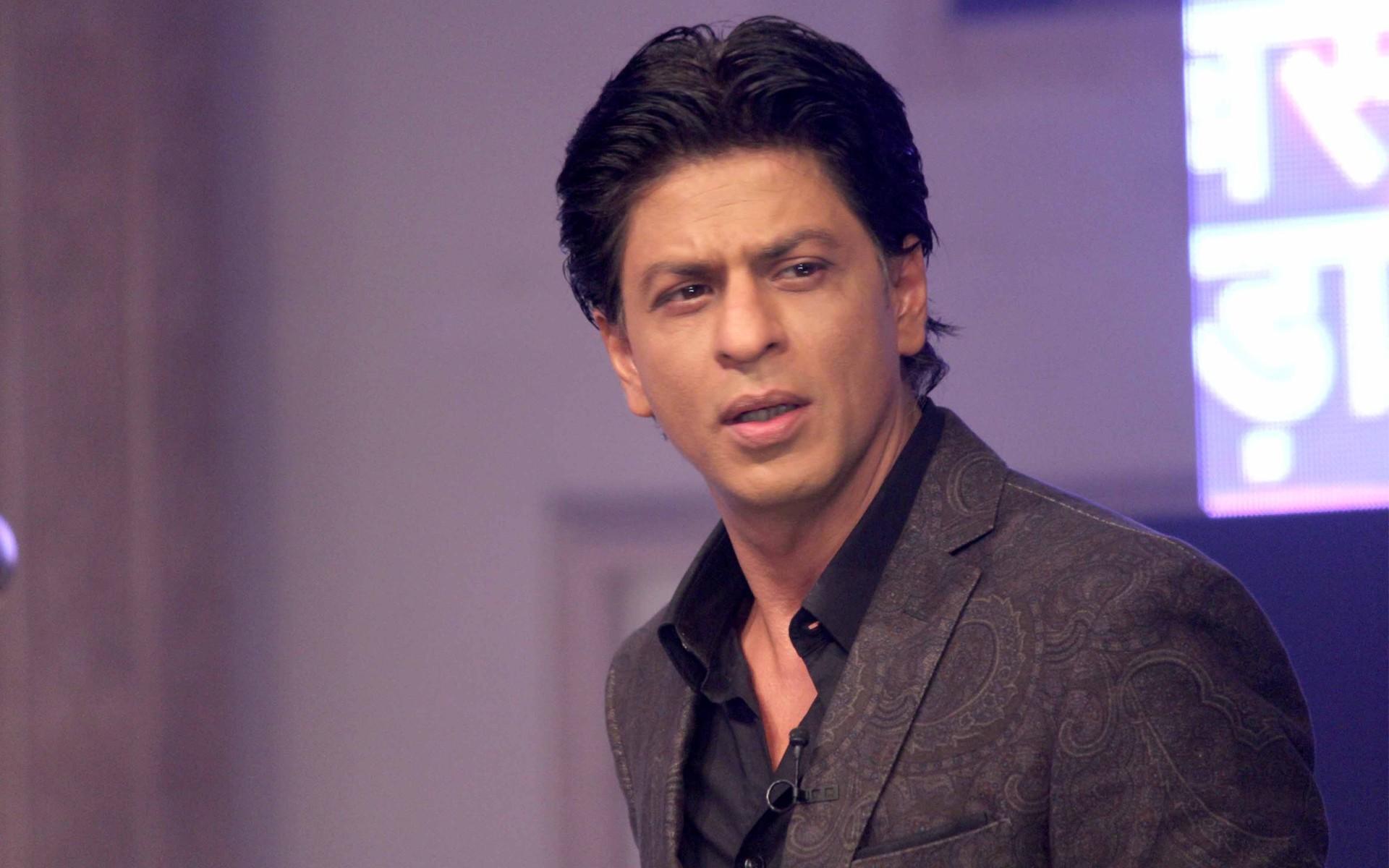 Shah Rukh Khan Widescreen for desktop