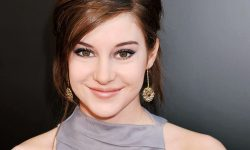 Shailene Woodley Widescreen for desktop