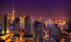 Shanghai Backgrounds