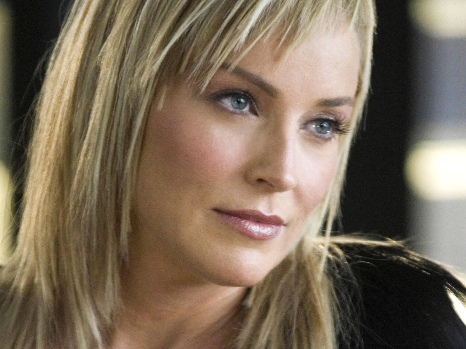 Sharon Stone Widescreen for desktop