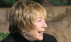Shirley MacLaine Widescreen for desktop