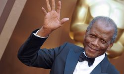 Sidney Poitier Widescreen for desktop