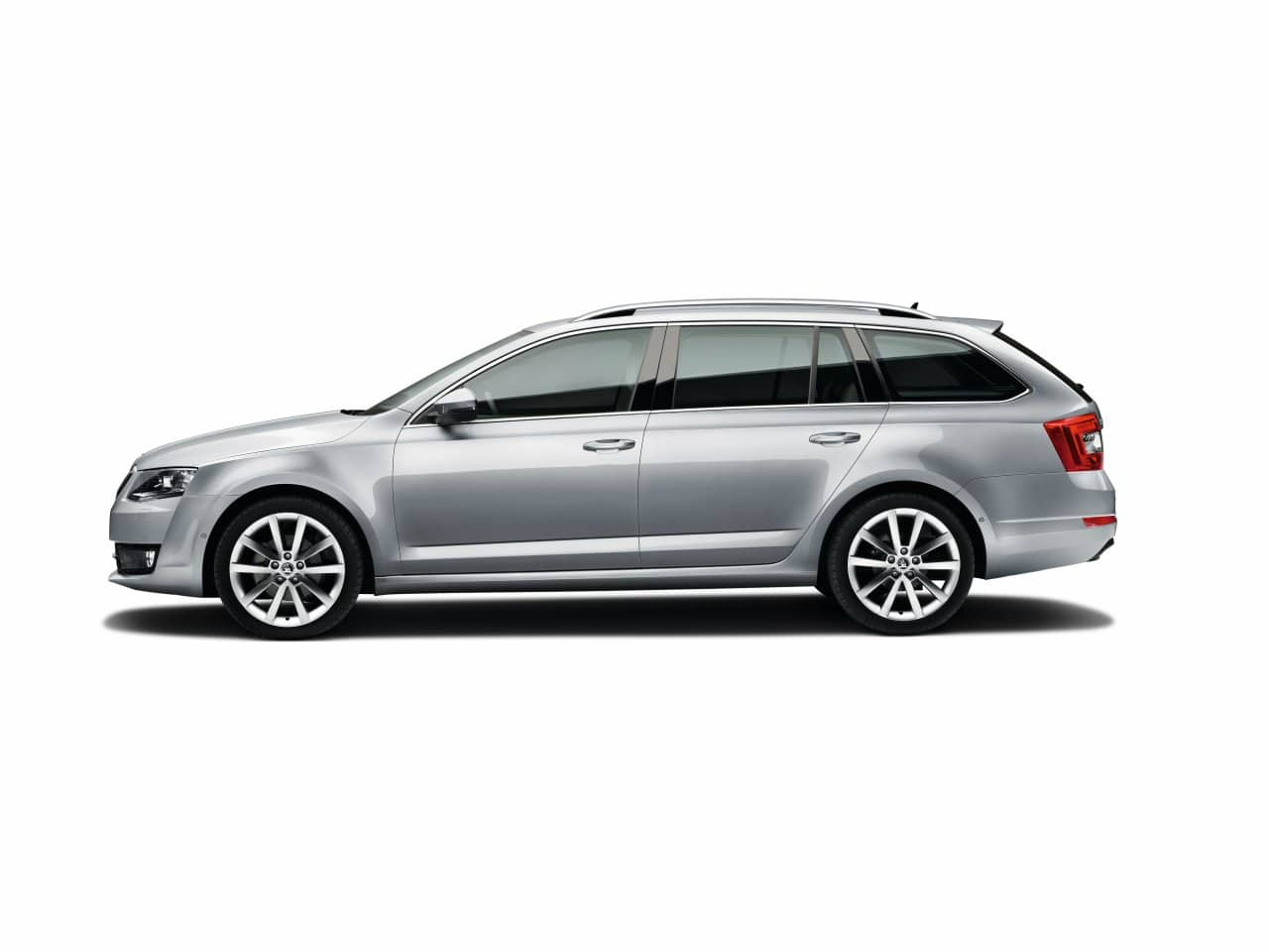 Skoda Octavia A7 Widescreen for desktop