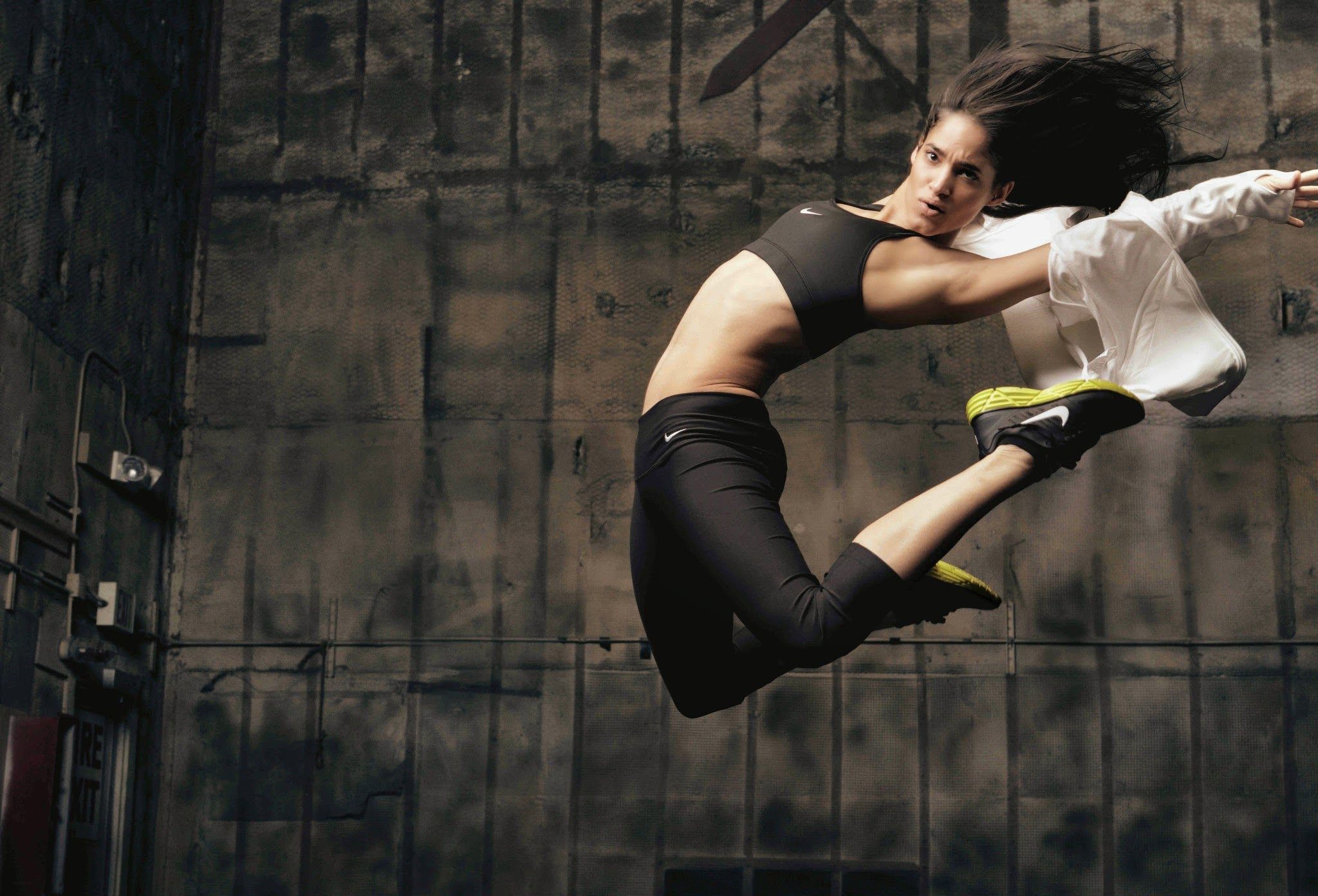 Sofia Boutella Widescreen for desktop