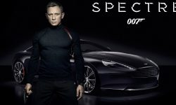 Spectre Widescreen for desktop