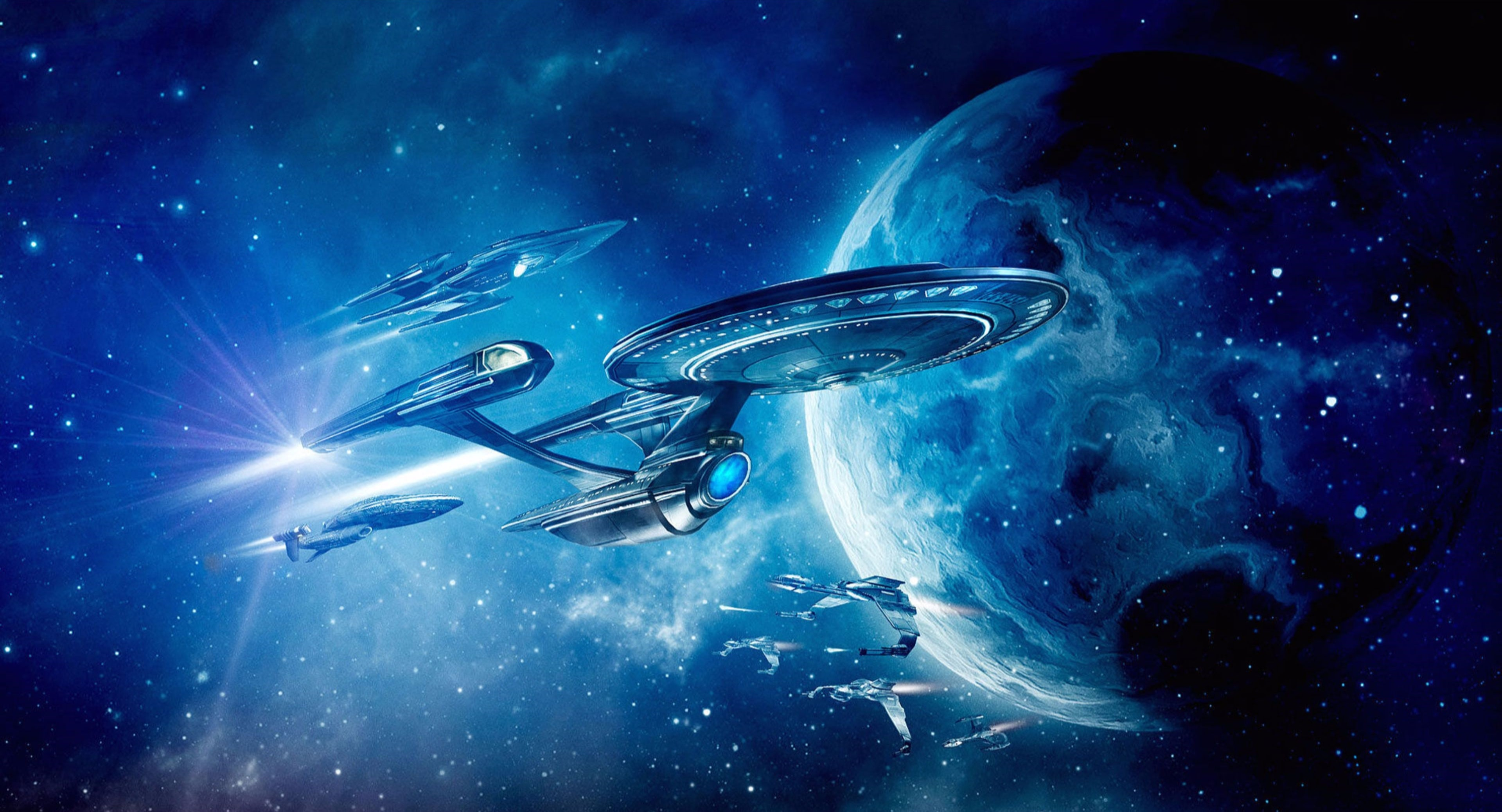 Star Trek Beyond widescreen for desktop