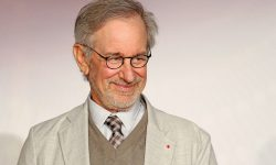 Steven Spielberg Widescreen for desktop