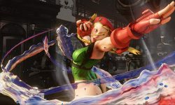 Street Fighter 5 Widescreen for desktop