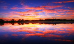 Sunset Widescreen for desktop