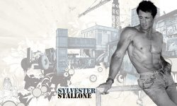 Sylvester Stallone Desktop wallpaper
