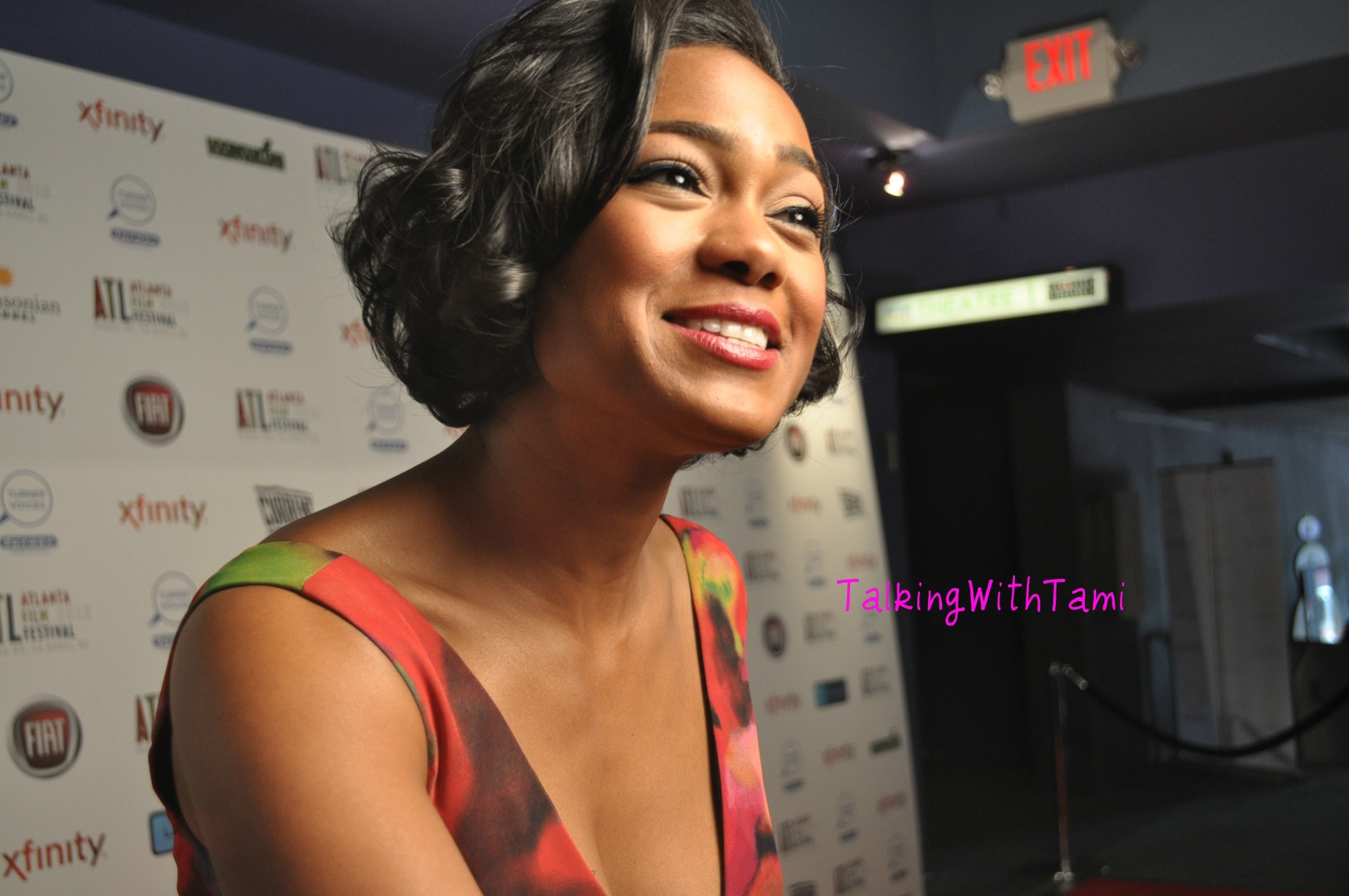 Tatyana Ali Widescreen for desktop