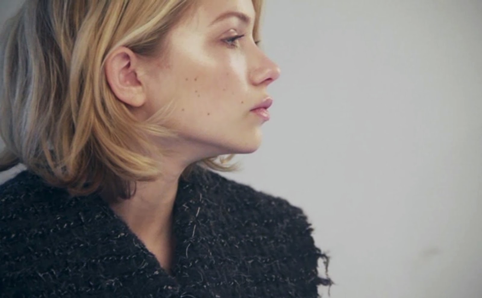 Tavi Gevinson Widescreen for desktop