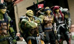 Teenage Mutant Ninja Turtles: Out of the Shadows Widescreen for desktop