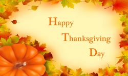 Thanksgiving Widescreen for desktop