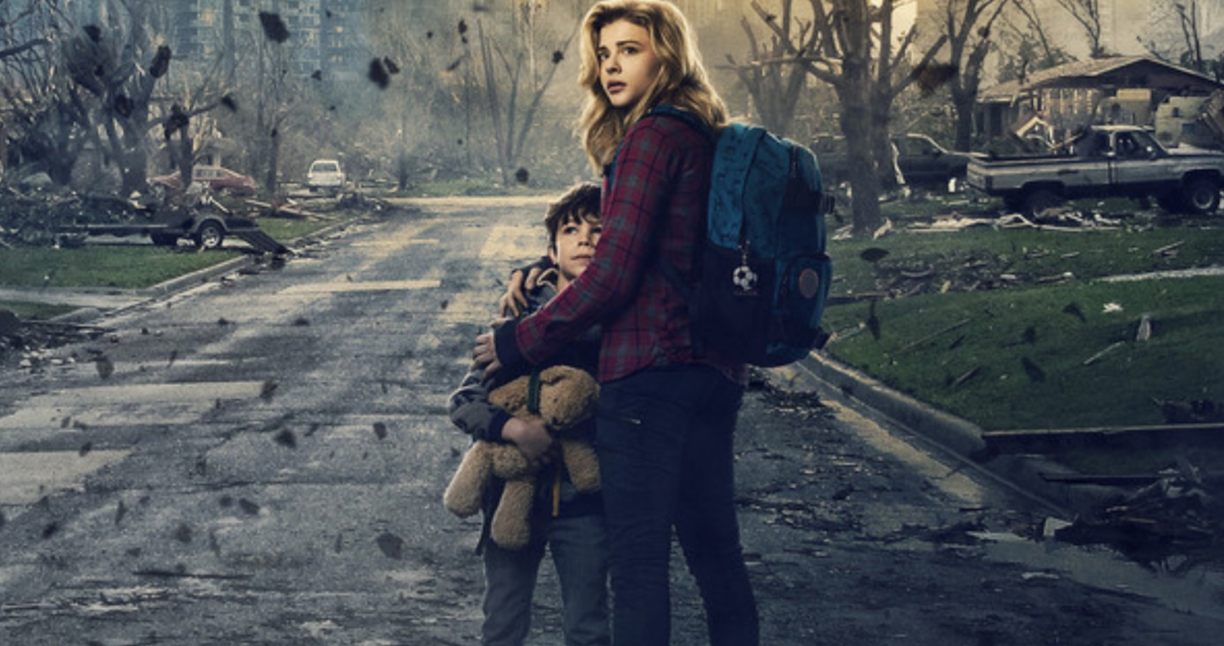The 5th Wave widescreen for desktop