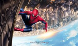 The Amazing Spider-Man 2 Widescreen for desktop