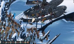 The Banner Saga 2 Widescreen for desktop