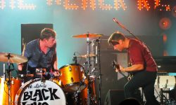 The Black Keys Widescreen for desktop