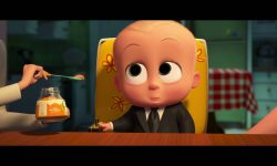 The Boss Baby Widescreen for desktop