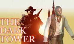 The Dark Tower Widescreen for desktop