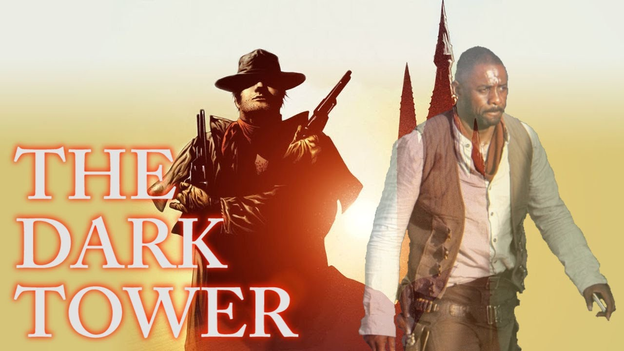 The Dark Tower Widescreen for desktop
