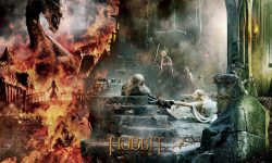 The Hobbit: The Battle Of The Five Armies widescreen for desktop