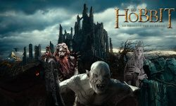 The Hobbit: The Desolation Of Smaug widescreen for desktop