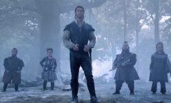 The Huntsman: Winter's War HD pictures
