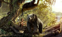 The Jungle Book desktop wallpaper